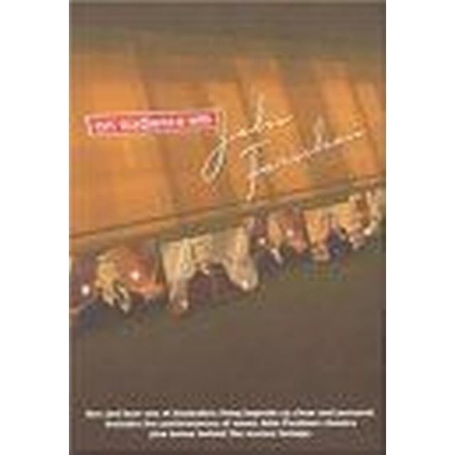 John Farnham - An Audience with John Farnham [DVD]
